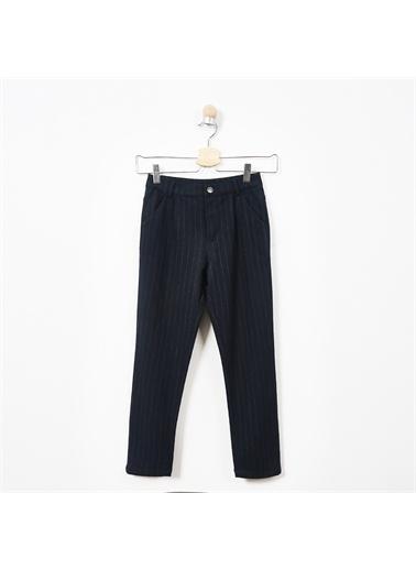 Panço Erkek Çocuk Pantolon 19211005100 Lacivert